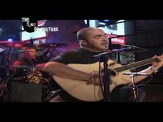 Staind - It's Been A While(Live)