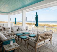 Coastal Farmhouse Interior Design