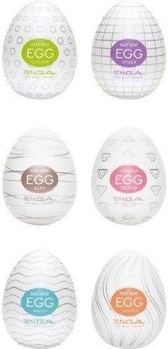 Tenga Eggs!! Consiguelos en www.jugueticos.net