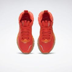 25% OFF Women Lifestyle Orange Zig Kinetica Horizon Women's Shoes   #reebok #affiliate #sales #offers Women Lifestyle, Snap Backs, Running Women, Sport Outfits, Zig, Sports Apparel, Women's Shoes, Sneakers
