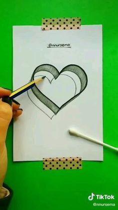3d Art Drawing, Girl Drawing Sketches, Art Drawings Sketches Simple, Sketch Painting, Pencil Art Drawings, Easy Drawings, Horse Drawings, Animal Drawings, Eye Drawing Tutorials