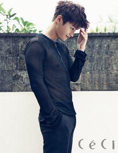 Seo In-guk (서인국) - Picture @ HanCinema :: The Korean Movie and Drama Database Asian Actors, Korean Actors, K Pop, Hot Korean Guys, Seo In Guk, Korean Star, Kdrama Actors, Korean Celebrities, Celebs