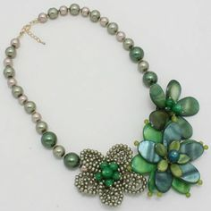 I'm selling Jasmine (Necklace) - $25.00 #onselz