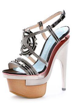 versace ♥ shoes