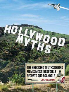 Prezzi e Sconti: #Hollywood myths  ad Euro 24.73 in #Libri #Libri