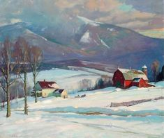Aldro Hibbard - Art for Sale Inquiry - Aldro Hibbard