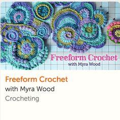 16 Best Online Knitting Crochet Classes Images Crochet Classes