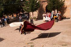 Procesión Fiestas en honor a la Virgen del Rosario 2013