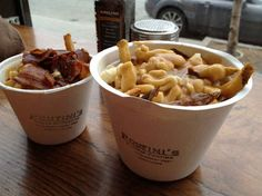 Poutine | 39 Wonderful Things That Are So Canada