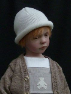 Волшебница. Авторские куклы Laurence Ruet dolls (Лауренс Руе) / Laurence Ruet, Лоуренс Руэ коллекционные куклы / Бэйбики. Куклы фото. Одежда для кукол