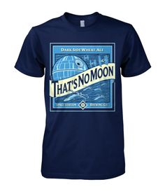 Limited Edition -- That's No Moon