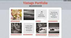 vintage photography tumblr themes - Buscar con Google
