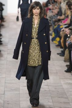 Michael Kors Collection Fall 2015 Ready-to-Wear Fashion Show e8107601d41