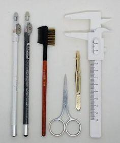 Kit de Design de Sobrancelhas Phibrows Microblading, Kit Design, Lash Room, Beauty Lash, Eyebrow Tinting, Threading Eyebrows, Perfect Brows, Beauty Lounge, Eyebrow Tattoo