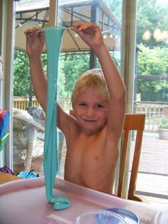 10 Babysitting Crafts and Activities for Boys. Gonna need this sooner or later..