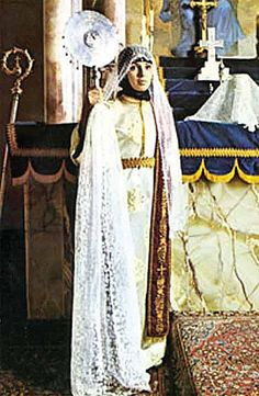 Armenian Orthodox Deaconess - which jurisdiction has ordained women as deacons?