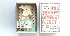 Tiny Boxes With Hidden Surprises To Make Others Happy | Bored Panda