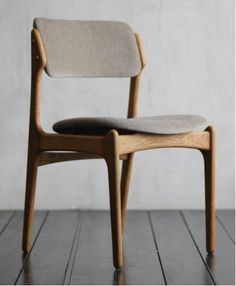 Dinning Chairs Modern, Dining Table Design, Dining Chairs, Zen Furniture, Furniture Design, Chair Design Wooden, Luxury Chairs, Furniture Catalog, Office Interior Design