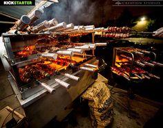 Brazilian Food Truck Memphis