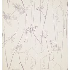 Croft Collection Grasses Wallpaper, Clover at John Lewis & Partners Wallpaper Lounge, Wallpaper For Sale, Wallpaper Online, Bathroom Wallpaper, Fabric Wallpaper, Wallpaper Ideas, Old School House, Old Orchard, New Living Room