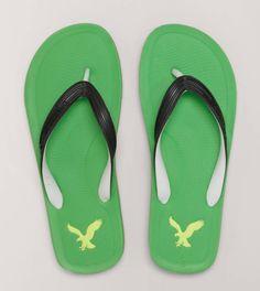 AEO Beach Flip-Flop, get ready for summer!