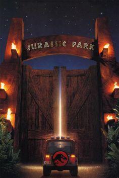 Brilliant #JurassicPark