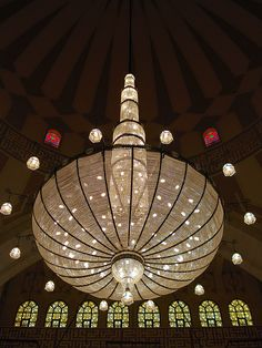 Grand Mosque, Manama, Bahrain.