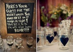 10 thoughtful and easy tips that will make your guests LOVE your wedding - Wedding Party LOVE THIS