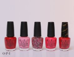 Couture de Minnie by OPI