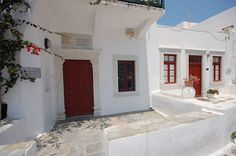 Kouros Hotel & Suites Mykonos