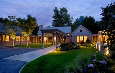 Walker Meadow - Gregory Lombardi Design, Landscape Architecture