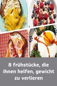 Die Menüs variierten bei dissoziierter Ernährung 10 Tage