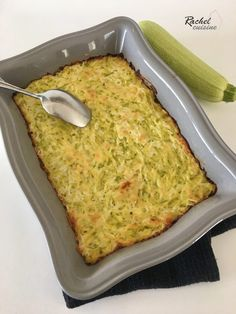 Gratin de courgettes râpées et riz léger Healthy Dinner Recipes, Low Carb Recipes, Snack Recipes, Healthy Drinks, Healthy Cooking, Low Fat Low Carb, Salty Foods, Low Calorie Snacks, Coco