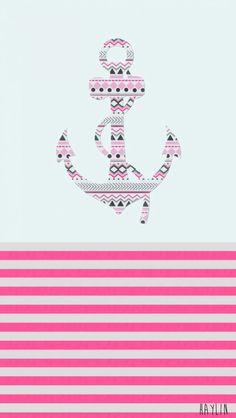 Ancla-Líneas (Fondo de pantalla/Wallpaper)