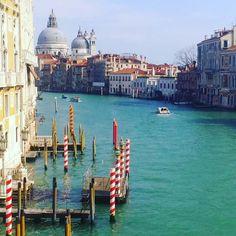Venice Accademia