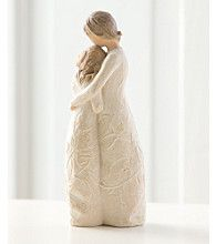 DEMDACO® Willow Tree® Figurine - Close to Me