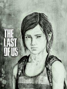335 Best The Last Of Us Images Joel Ellie Edge Of The