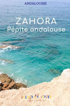Zahora this Caribbean from Andalusia Have A Nice Trip, Bus Travel, Europe Destinations, Cheap Travel, London, Paris, Strand, Trip Planning, Caribbean