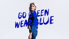 Go Green Wear Blue - Conscious Denim by H&M.  Available 2 oct. www.hm.com  dir. Gustav Johansson DOP. Niklas Johansson AD Anders Lövgren  Produced by NEW LAND