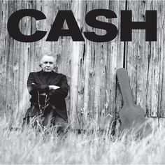 Johnny Cash - American II: Unchained on 180g LP (Awaiting Repress)