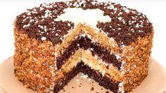 Домашний «Сметанник» — это очень вкусный, нежный торт, простой в приготовлении, из легкодоступных продуктов.