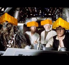 Star Wars Green Bay NFL Sunday is upon us- whoever did this!!