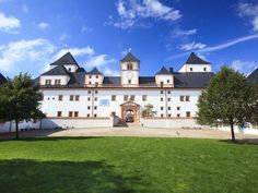 Augustusburg Castle, Saxony, Germany - the crown of the Ore Mountains. Palaces, castles and gardens | Schloesserland Sachsen - Castles, Palaces and Gardens in Saxony