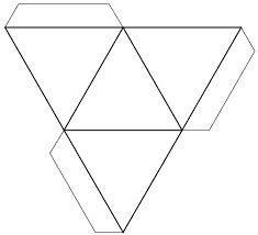 conic pyramid geometry ile ilgili görsel sonucu