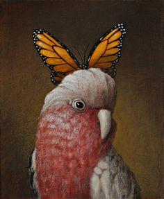 KEVIN SLOAN http://www.widewalls.ch/artist/kevin-sloan/ #contemporary #art #realism