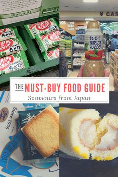So you're on a trip to Japan and the days are winding down. You're thinking about what to bring back home but not sure what the popular thing is. Here is my take on 9 things you should definitely consider when stuffing food souvenirs in the last remaini Tokyo Japan Travel, Japan Travel Guide, Go To Japan, Visit Japan, Osaka Japan, Okinawa Japan, Japan Trip, Japanese Travel, Japanese Food