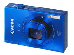 Canon reveals new compact duo | Canon has unveiled two new compact camera models to slot into its line-up of IXUS cameras, the Canon IXUS 500 HS and Canon IXUS 125 HS. Buying advice from the leading technology site