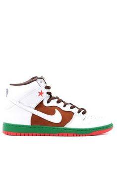 """Nike SB Dunk High Premium """"Cali"""""""