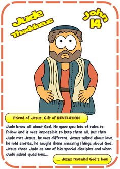 Childrens bible study book of john