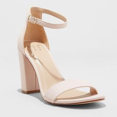 c555fe7a05f 26 Best Block Heel Shoes images in 2017 | Block heel shoes, T strap ...